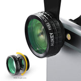 3-in-1 Clip-On Camera Lens - 50% OFF - My Passion Street