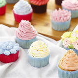 35pcs Flower Icing Tip - My Passion Street