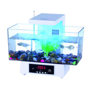 Modern Electronic Ecological Aquarium