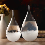 Weather Forecast Crystal Glass-50% OFF - My Passion Street