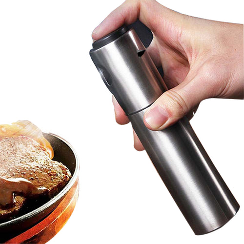 BBQ Oil Spray Bottle