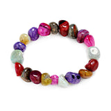 Natural Stone Energy Bracelet - 50% OFF Today - My Passion Street