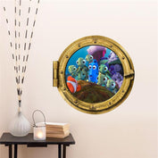 Finding Nemo Childrens Wall Stickers - My Passion Street
