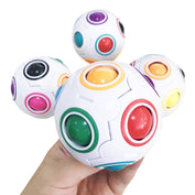 Spherical Magic Puzzle Ball - 50% OFF TODAY - My Passion Street