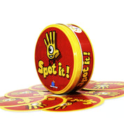 Spot it Cards - 50% OFF - My Passion Street