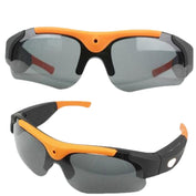 HD Camera Action Sunglasses - My Passion Street