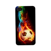 Blazing Football Soccer iPhone Cases - 50% OFF TODAY