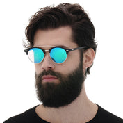 Polarized Retro Sunglass - 50% OFF - My Passion Street