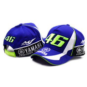 Moto GP VR46 Cap - 50% OFF - My Passion Street