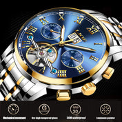 Men's Luxury Sports Watches - 50% OFF TODAY - My Passion Street
