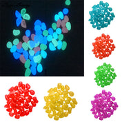 Luminous Pebbles Tank Ornament