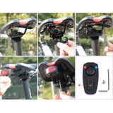 Anti-Theft Remote Control Bike Taillight - 50% OFF - My Passion Street