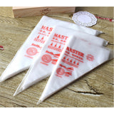 10pcs Disposable Piping Bags - My Passion Street