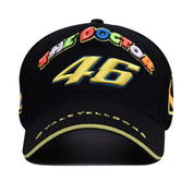 Valentino Rossi The Doctor VR46 Caps - My Passion Street
