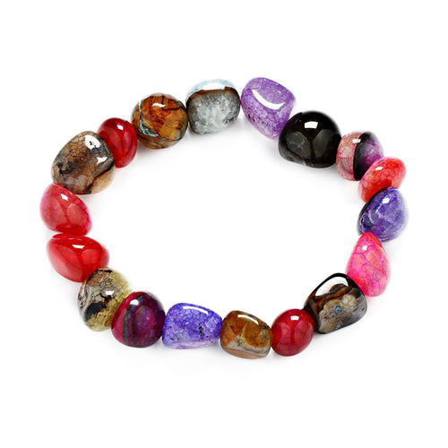 Natural Stone Energy Bracelet - 50% OFF Today