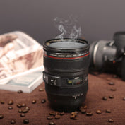 DSLR Camera Lens Coffee Mug - 50% OFF TODAY - My Passion Street