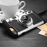 3D Camera Phone Case - 50% OFF - My Passion Street