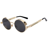 Retro Steampunk Sunglasses - 50% OFF TODAY - My Passion Street