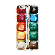 3D Paint Palette Phone Case - 50% OFF