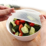 Reusable Silicone Food Wraps - 50% OFF TODAY - My Passion Street