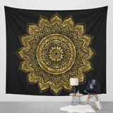 Bohemian Style Wall Hanging Mandala Tapestry - 50% OFF TODAY