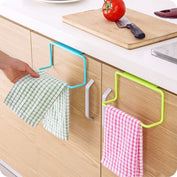 Kitchen Cabinet Towel Holder - 50% OFF TODAY - My Passion Street