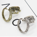 Alien Steampunk Adjustable Ring - My Passion Street