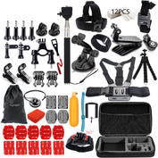 All-in-one GoPro Accessories Set - 50% OFF - My Passion Street