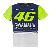 Yamaha VR46 Motorcycling T-Shirt - My Passion Street