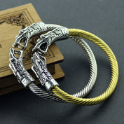 17 Style Viking Norse Cord Bracelets - My Passion Street