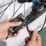 16-in-1 Bicycle Tool Set - 50% OFF - My Passion Street