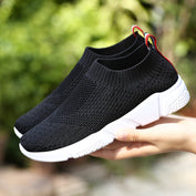 Sock Mesh Running Shoes - 50% OFF - My Passion Street