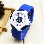 3D Football WristWatch - 50% OFF TODAY - My Passion Street