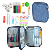 72 Pcs Crochet Hooks and Accessories - My Passion Street