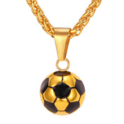 Elite Football Soccer Pendant - 50% OFF TODAY - My Passion Street