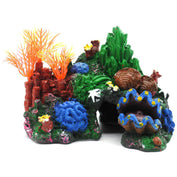 Artificial Coral Reef Tank Ornament - My Passion Street