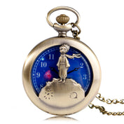 Steampunk The Little Prince Watch