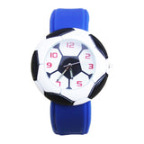 3D Football WristWatch - 50% OFF TODAY