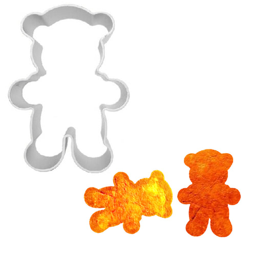 Bear Shape Cookie Cutter
