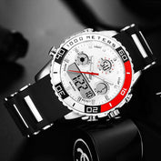 Sports Waterproof Watch - 50% OFF - My Passion Street
