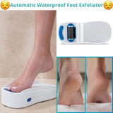 Automatic Waterproof Foot Exfoliator - 50% OFF - My Passion Street