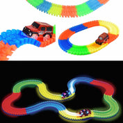 Magic Glow Racing Track - 50% OFF TODAY