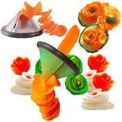 Vegetable Garnish Spiral Cutter - 50% OFF Today! - My Passion Street