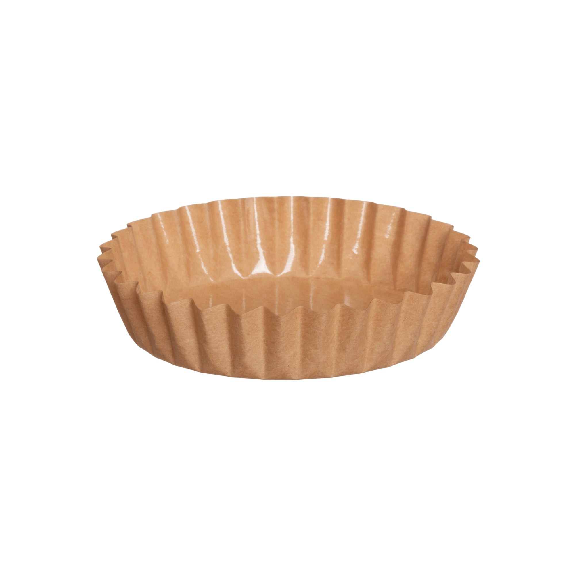 Ruffled Baking Cups, PTC07522J - Welcome Home Brands