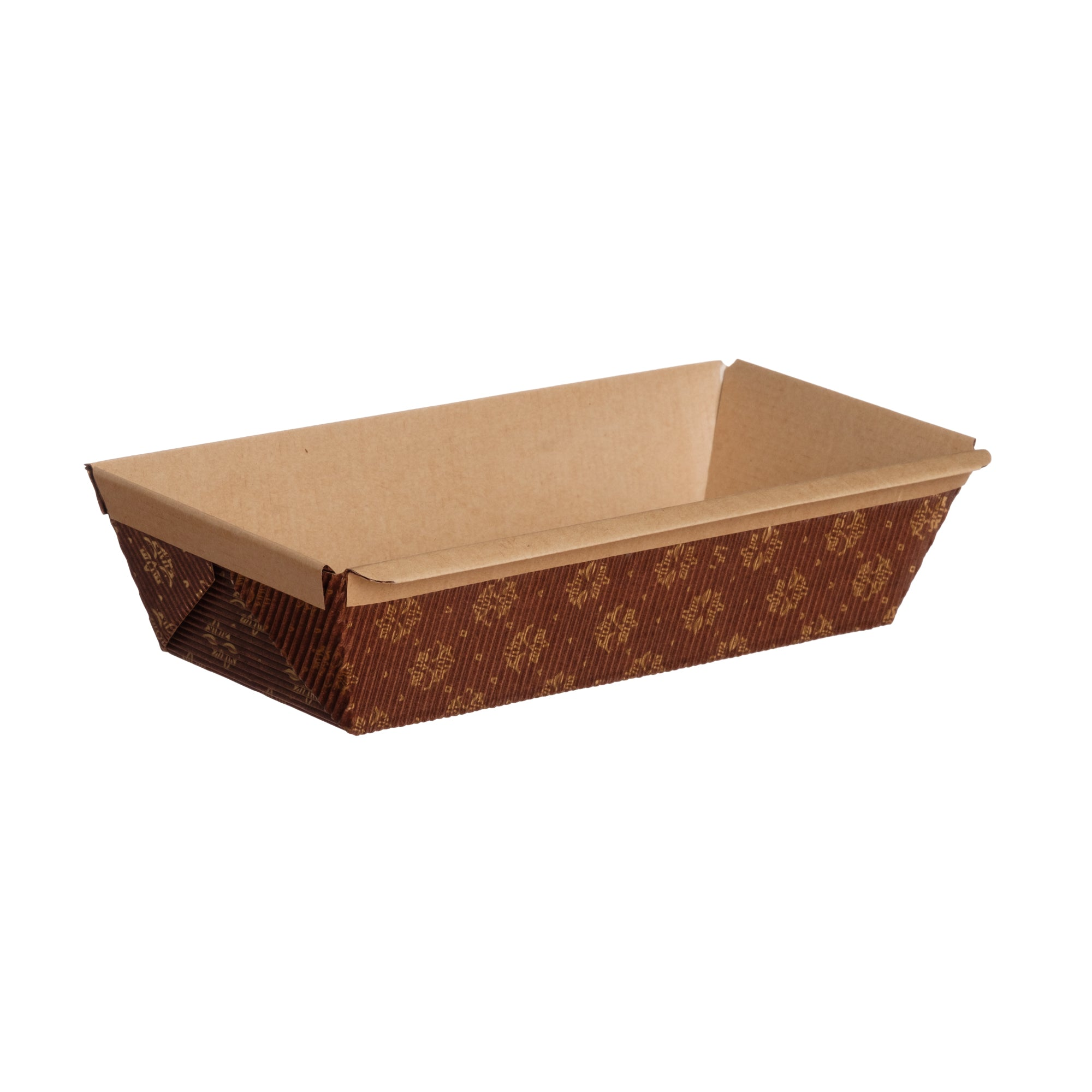 "Loaf Pans, 7"" Folded Loaf Pan - Welcome Home Brands"