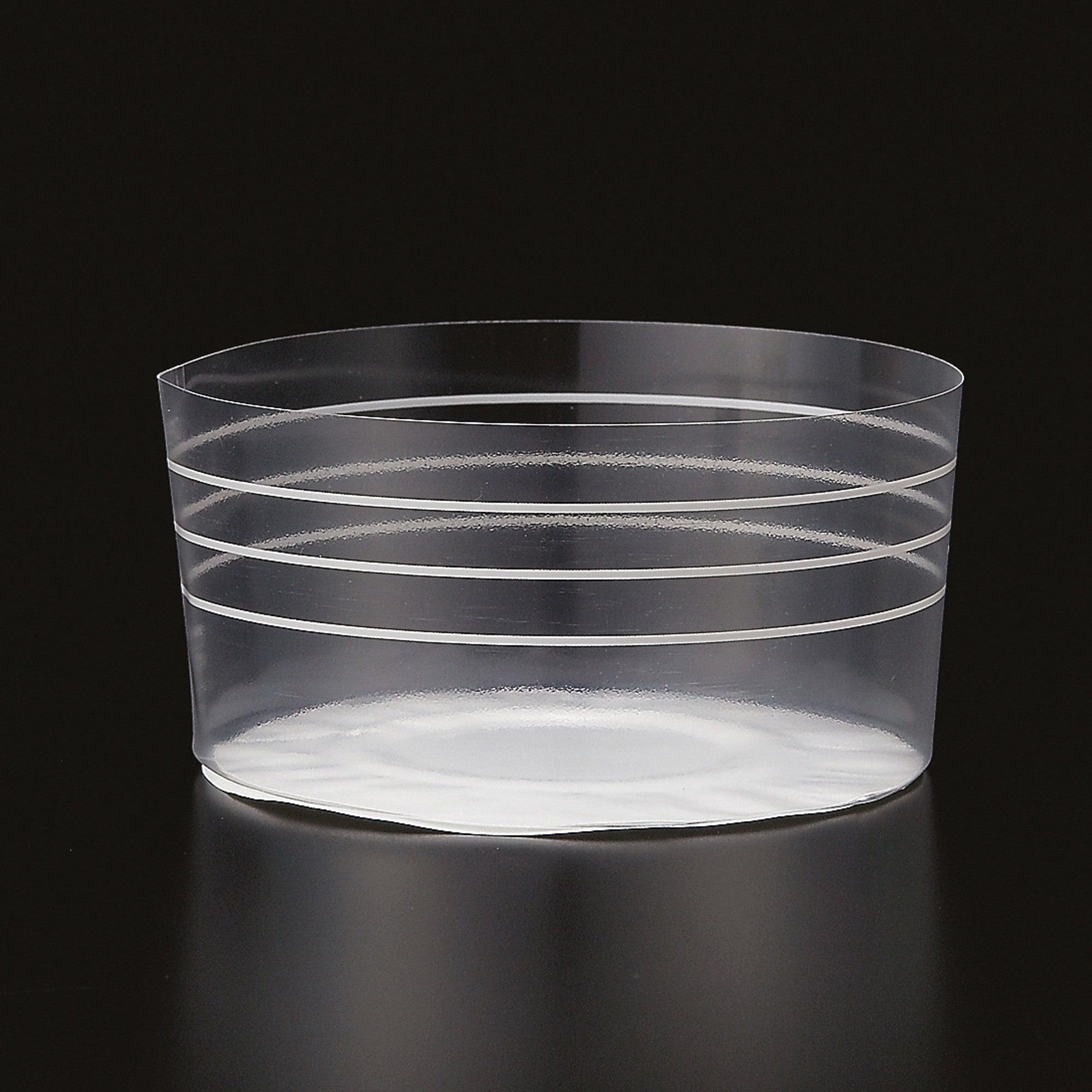 Plastic Baking Cups, CK802 - Welcome Home Brands