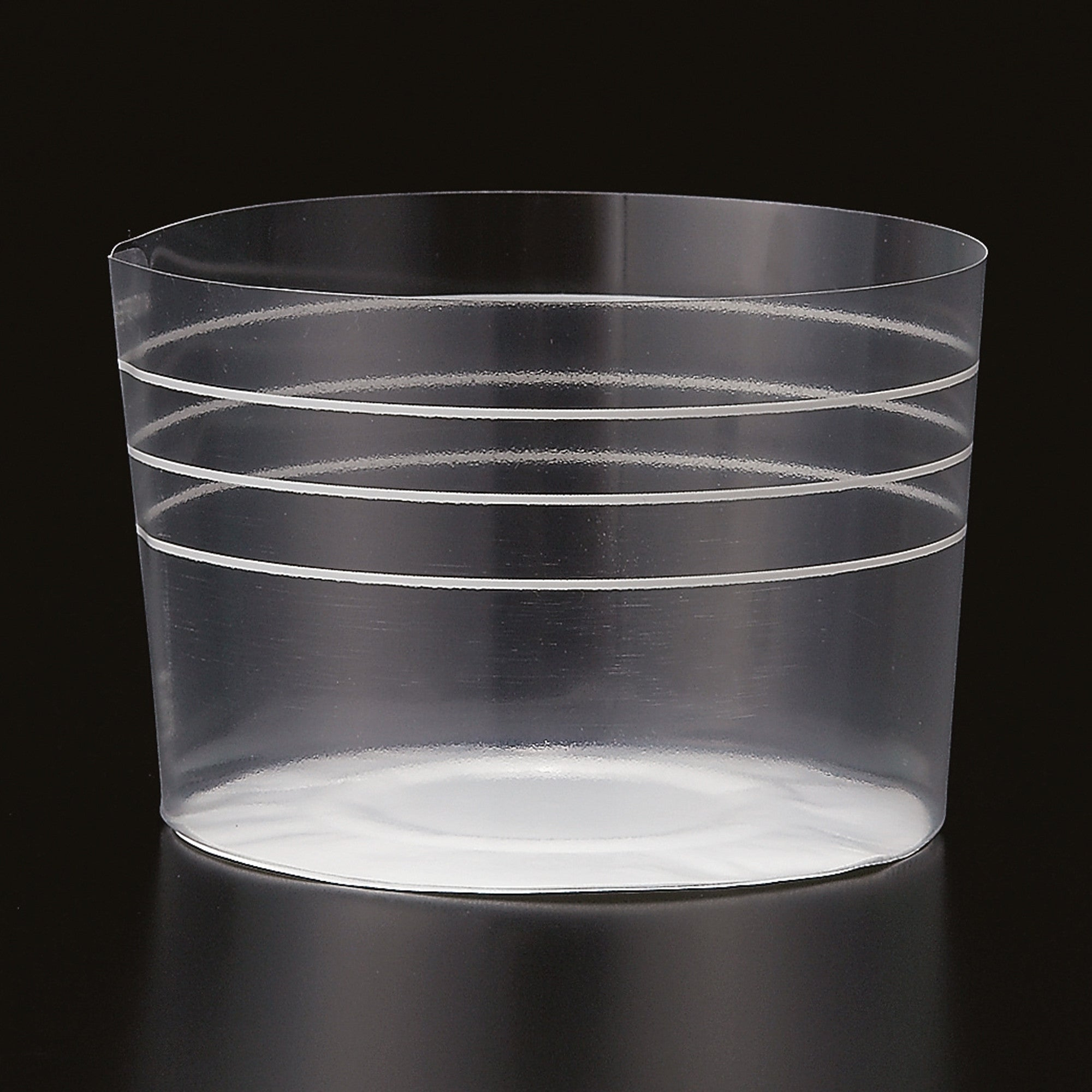 Plastic Baking Cups, CK803 - Welcome Home Brands