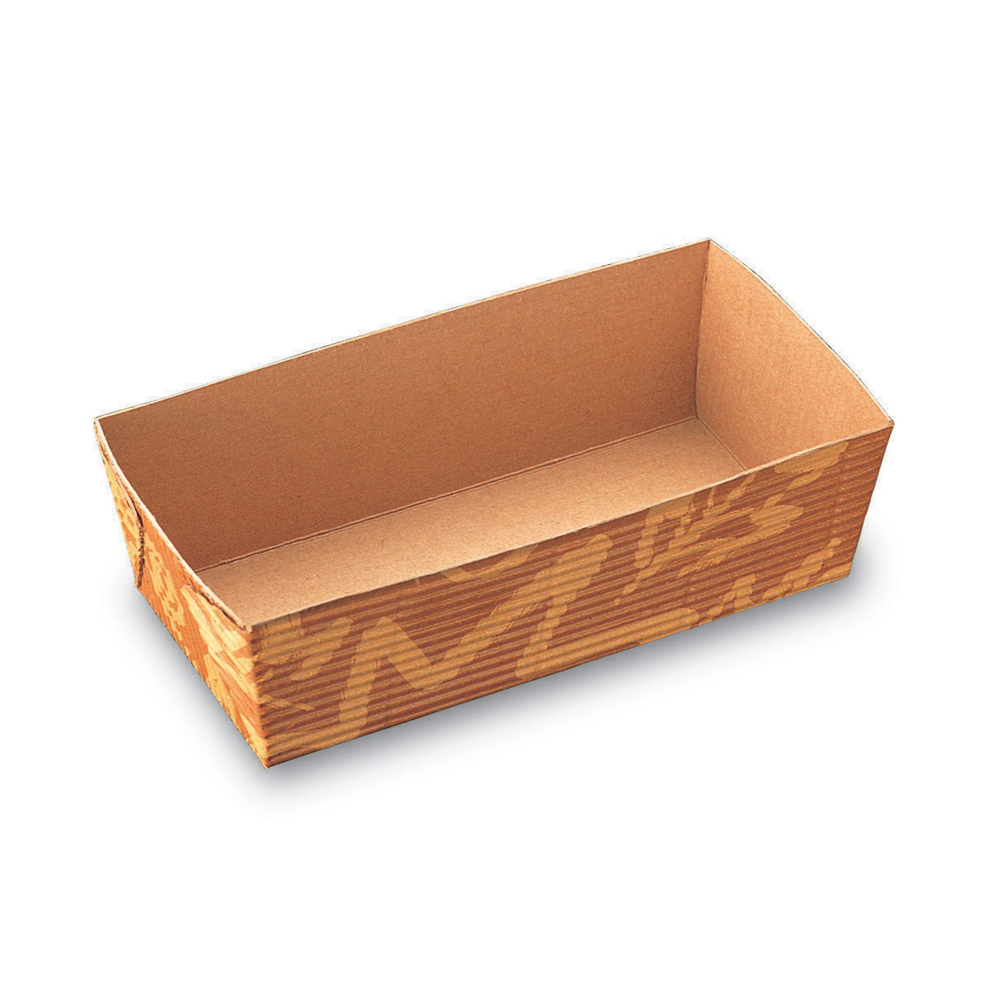 "7"" Loaf Pan Set, Sunshine (Set of 50)"