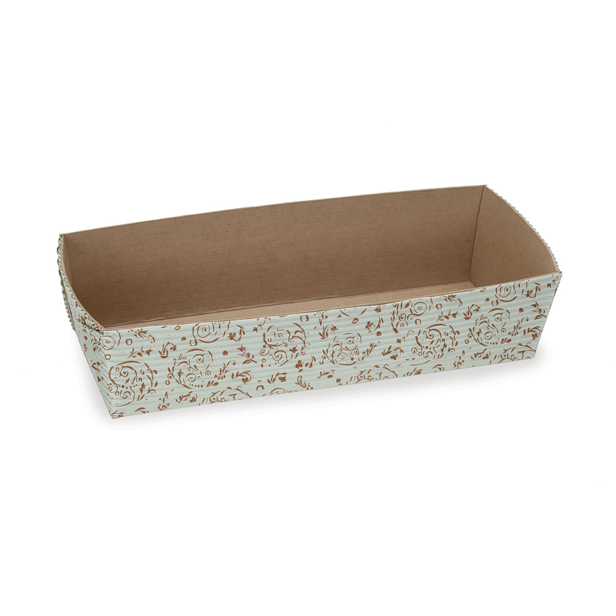 "6.9"" Loaf Pans, CT8145 - Welcome Home Brands"