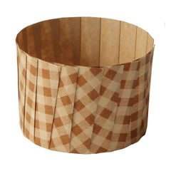 Pleated Baking Cups, M111 - Welcome Home Brands